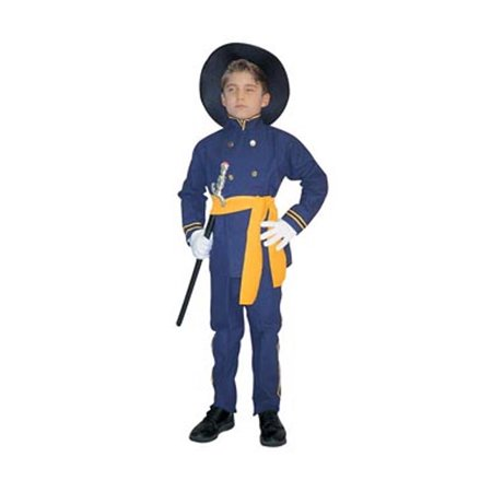 Union Officer Costume (Child Union Officer Costume RG Costumes)