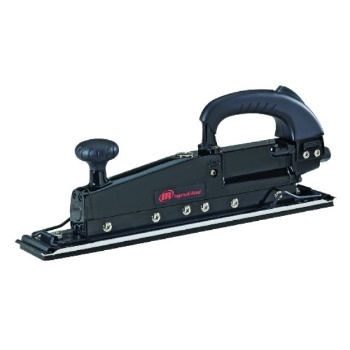 Ingersoll Rand 315G Edge Series Straight Line Air Sander, Black