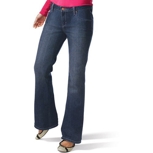 Signature by Levi Strauss & Co. Women's Low Rise Bootcut Jeans