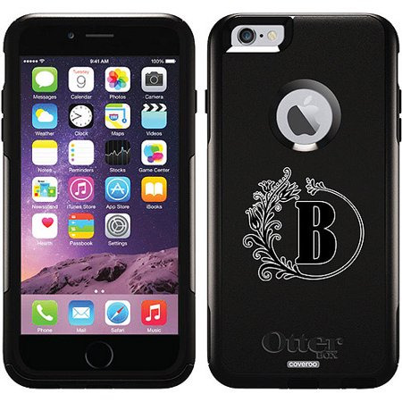 the best attitude ab8a0 0f4af Classy B Design on OtterBox Commuter Series Case for Apple iPhone 6 Plus