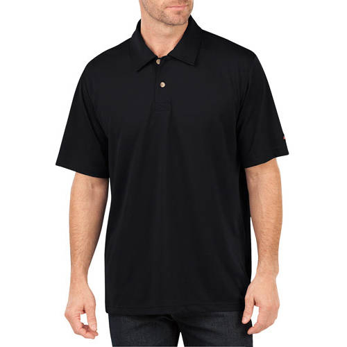 Dickies Big Men's Performance Polo Shirt