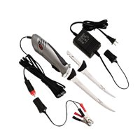 Deluxe Electric Fillet Set