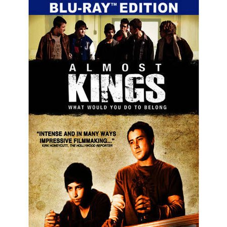 Image of Almost Kings (Blu-ray)