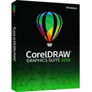 CorelDraw Graphics Suite 2020 For Windows - Education Edition