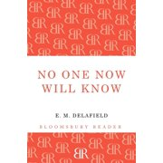 No One Now Will Know (Paperback)