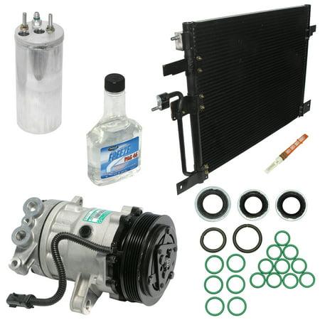 New A/C Compressor and Component Kit 1052154 - Dakota