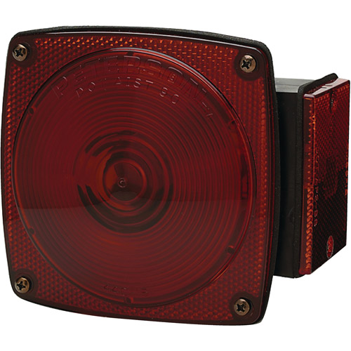 """Anderson Under 80"""" Submersible Combo Rear Light"""