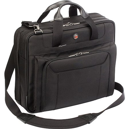 """Targus 14"""" Checkpoint-Friendly Corporate Traveler Laptop Case by"""