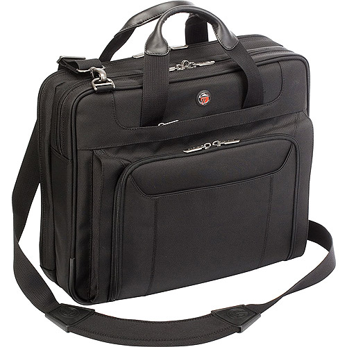 "Targus 14"" Checkpoint-Friendly Corporate Traveler Laptop Case"
