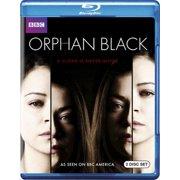 ORPHAN BLACK-SEASON 1 (BLU-RAY/2 DISC/FF) (Blu-ray)
