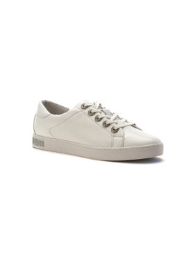 1328cbc2073 Product Image Michael Michael Kors Womens Halle Low Top Lace Up Fashion  Sneakers