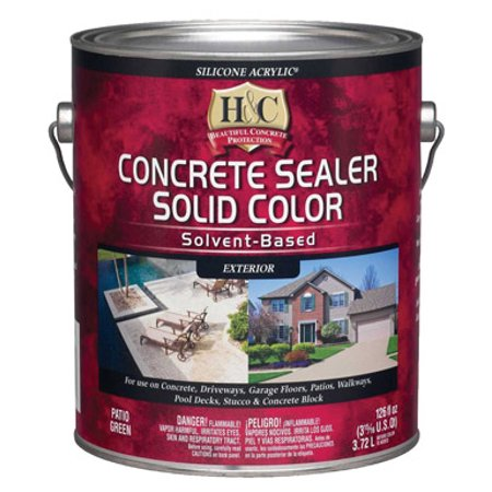 CONCRETE STAIN DP BSE GL
