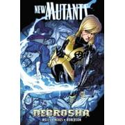 New Mutants Vol. 2 - Necrosha Lightly Used Condition
