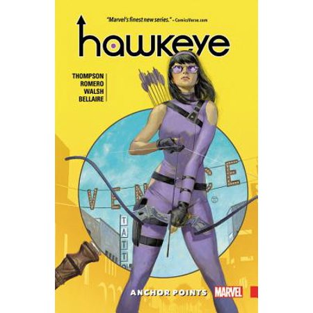 Kate Bishop Halloween (Hawkeye: Kate Bishop Vol. 1 : Anchor)