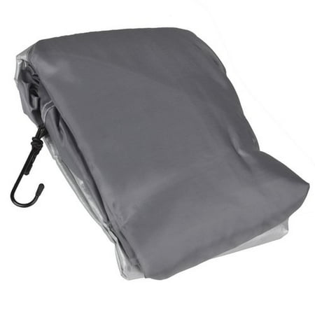 Best Motorcycle Cover Waterproof Outdoor Motorbike All-Weather Protection, Size Small deal