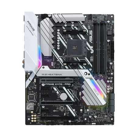 600m D600 Motherboard (Asus Prime X470-Pro Motherboard - PRIME X470-PRO )