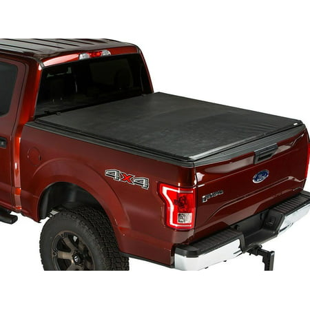 Ford F-150 Bed Caps (Gator ETX Tri-Fold (fits) 2015-2018 Ford F150 5.5 Bed Tonneau Truck Bed Cover Made in the USA 59312)