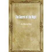 The Secret Of The Night - eBook
