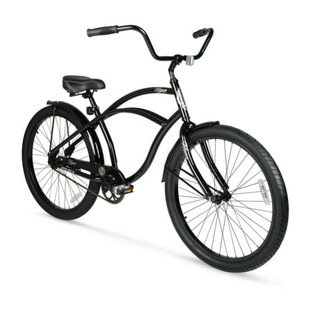 Hyper 26″ Men's Beach Cruiser Bike
