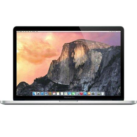 Refurbished Apple MacBook Pro Retina 15.4