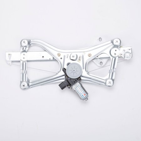 TYC 660358 Honda Civic Front Left Power Replacement Window Regulator