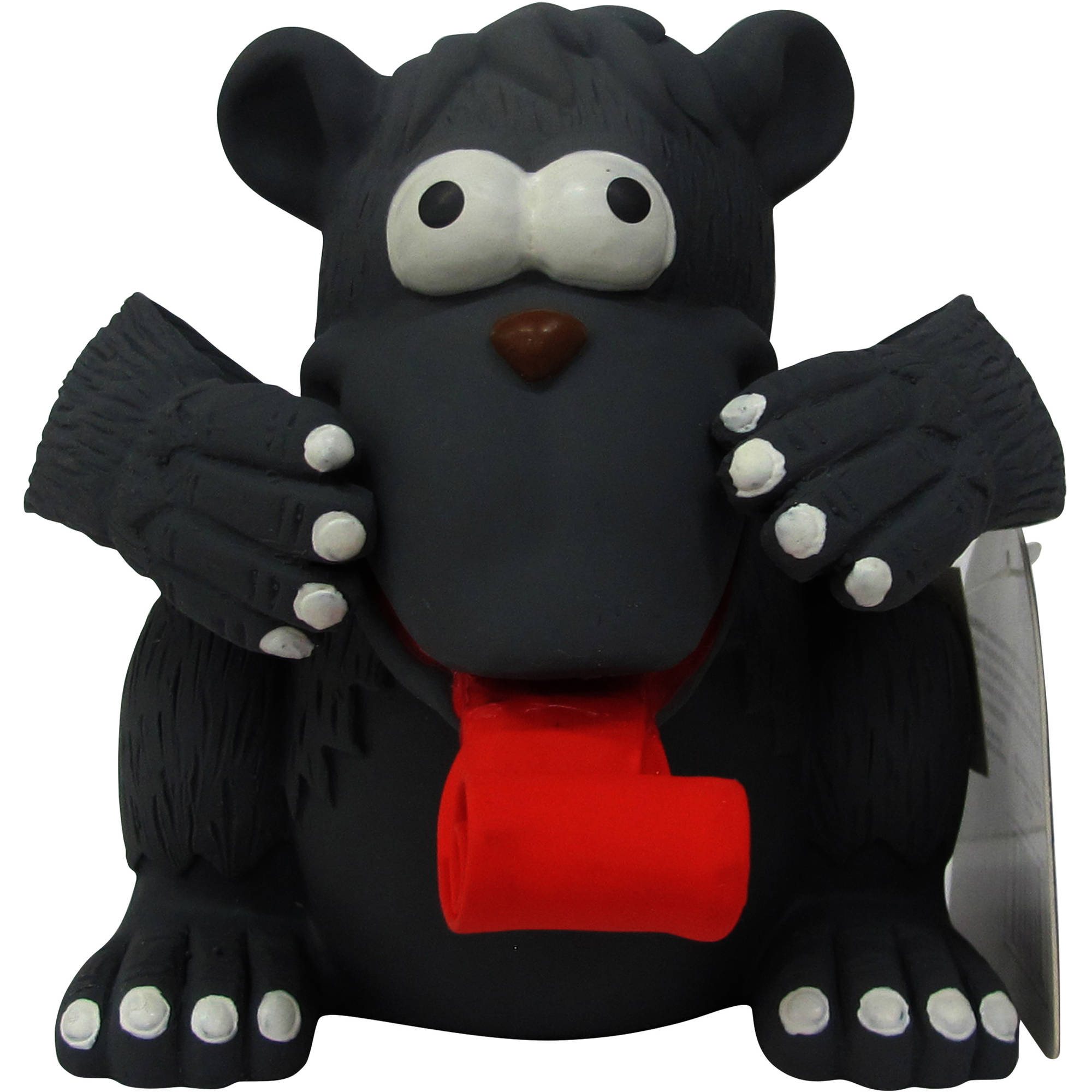 Gorilla Dog Toy by
