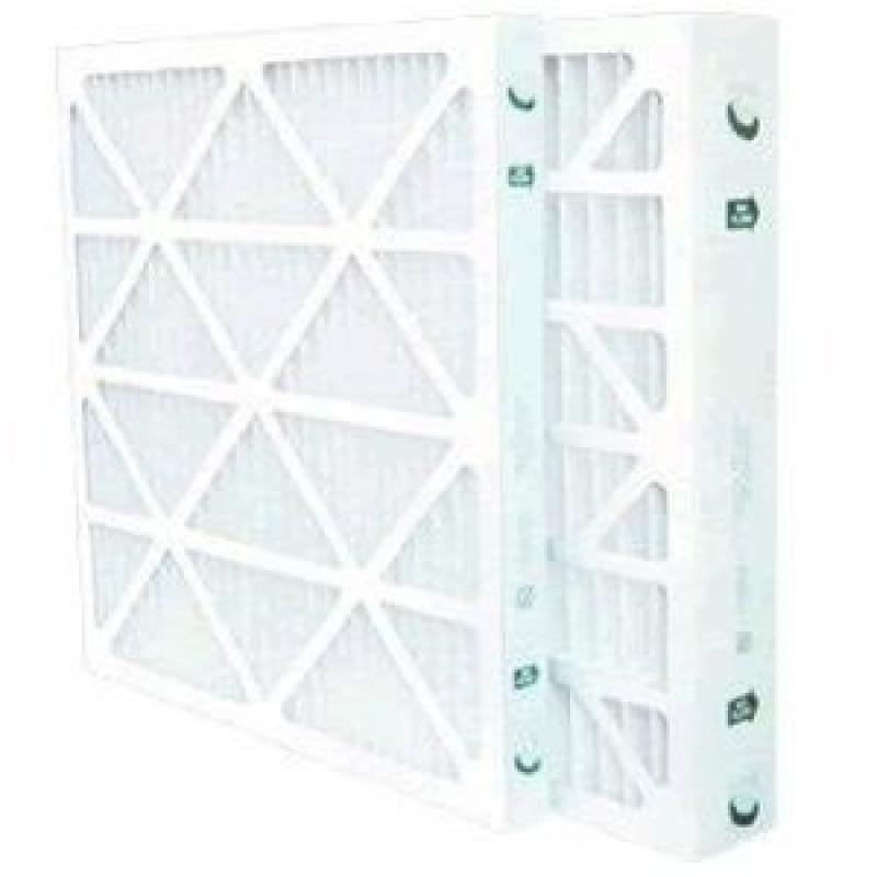 16 x 25 x 4 Merv 13 Furnace Filter (6 Pack)