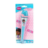 Disney Doc McStuffins Light-Up Melody Microphone