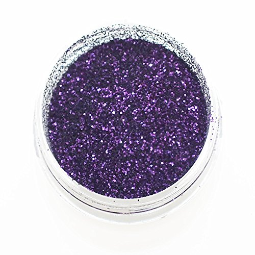 Lollipop Purple Glitter #32 From From Royal Care Cosmetics - image 1 of 1