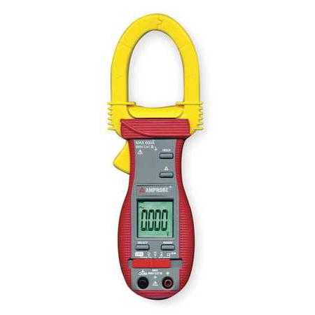 AMPROBE ACD-6 PRO Digital Clamp Meter,1000A,600V ()