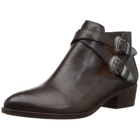 FRYE Women's Ray Western Shootie Ankle Boot - image 2 of 2