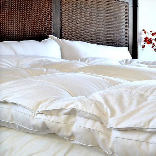 Cozy Classics Dreamy Downlike Fiber Bed