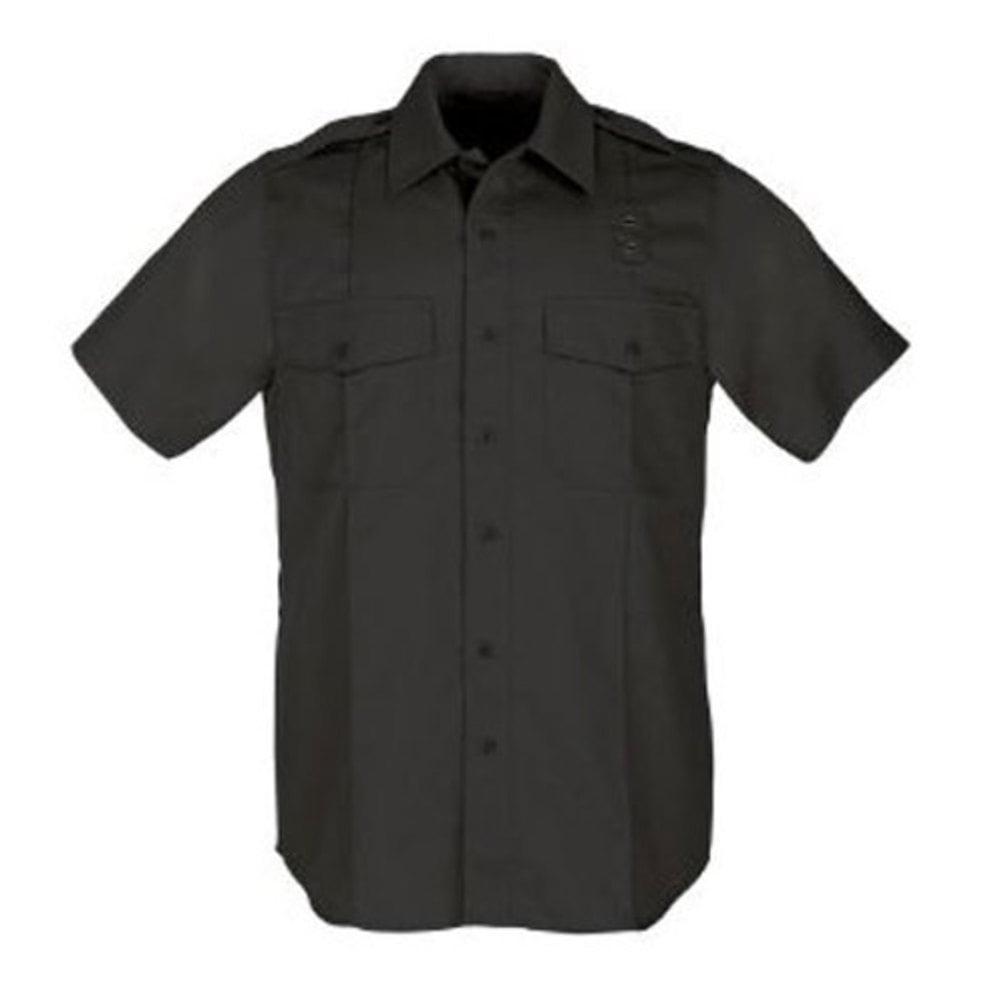 Tactical 5.11 Men PDU Twill Class A Shirt