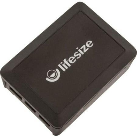 LifeSize Share IEEE 802.11n Wireless Presentation Gateway - 1 x Network (RJ-45) - HDMI -