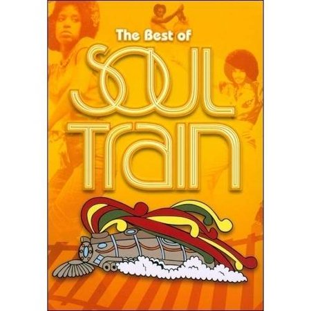 The Best Of Soul Train (Full Frame) (Time Life The Best Of Soul Train)