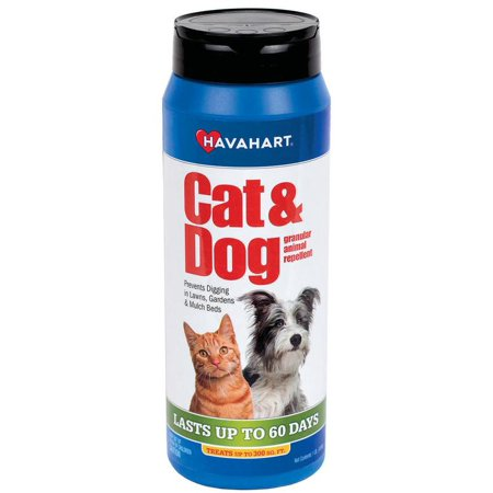 Image of Havahart Cat & Dog 1 lb. Granular Animal Repellent