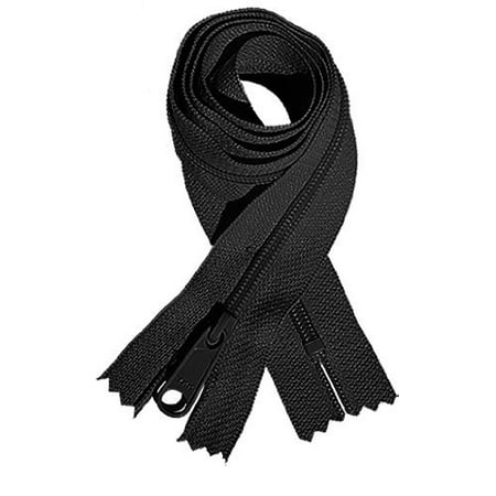 ZipperStop Wholesale Authorized Distributor YKK® #4.5 Handbag Zipper 36