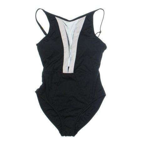 ce5105bb9b6b La Blanca - La Blanca Womens Mesh Inset Colorblock One-Piece Swimsuit -  Walmart.com