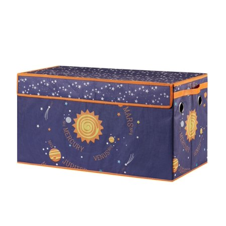 Urban Shop Kids Collapsible Soft Storage Toy Trunk