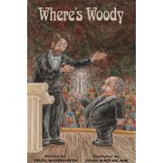 Where's Woody - eBook