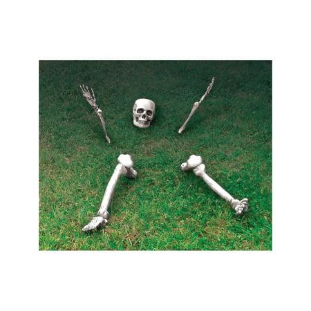 Halloween Props For Sale (Skeleton Ground Breaker Prop Halloween)