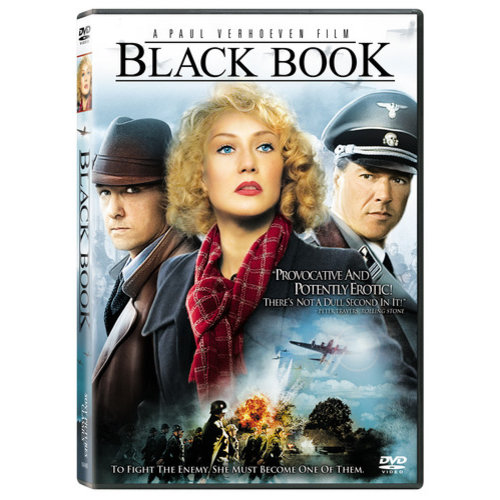 Black Book (Dutch) (Widescreen)