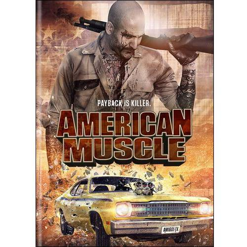 American Muscle (Widescreen)