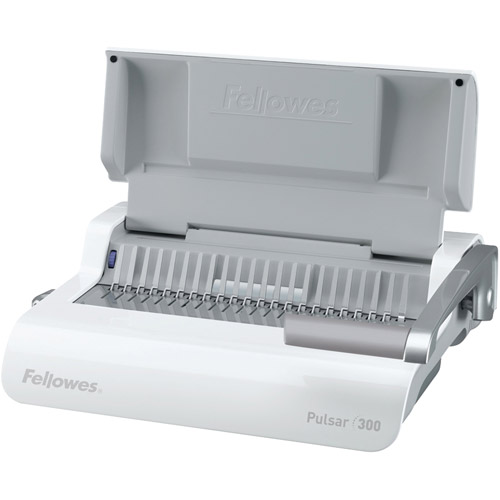 Fellowes Pulsar 300 Comb Binding Machine