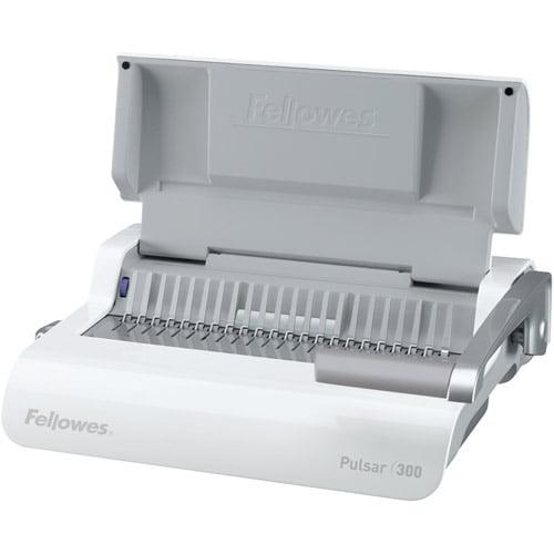 Fellowes Pulsar 300 Comb Binding Machine