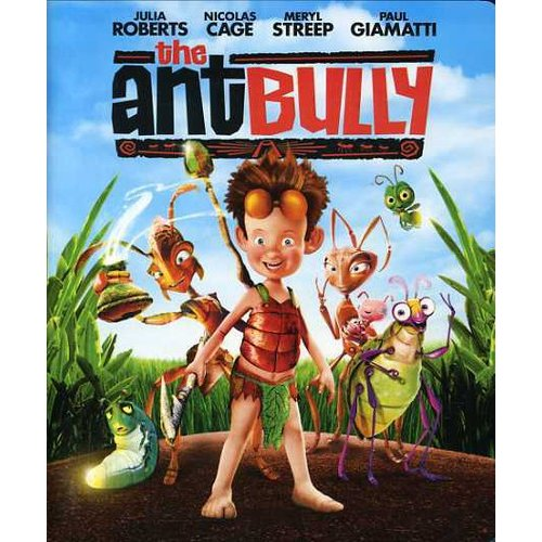 The Ant Bully (Blu-ray) (Widescreen)