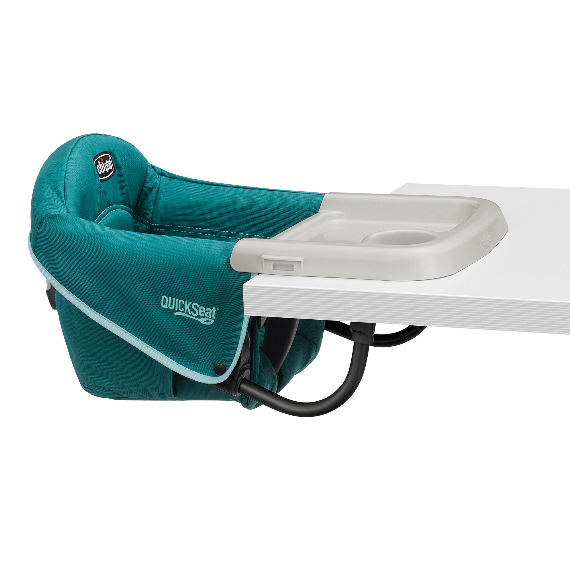 Chicco QuickSeat Hook-On Chair, Isle