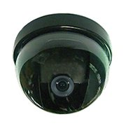SeqCam Plastic Dome Color Security Camera