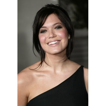 Mandy Moore At Arrivals For American Dreamz Premiere The Arclight Hollywood Cinerama Dome Los Angeles Ca April 11 2006 Photo By Jeremy Montemagnieverett Collection Photo Print