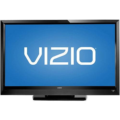 "VIZIO E552VL 55"" 1080p 120Hz LCD HDTV, Refurbished"